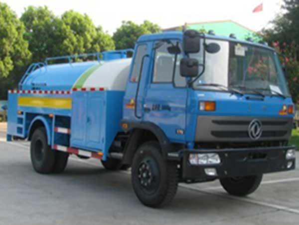 Каналопромывочная машина 9м3