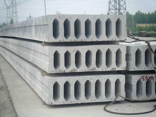 Оборудование для производства многопустотных плит