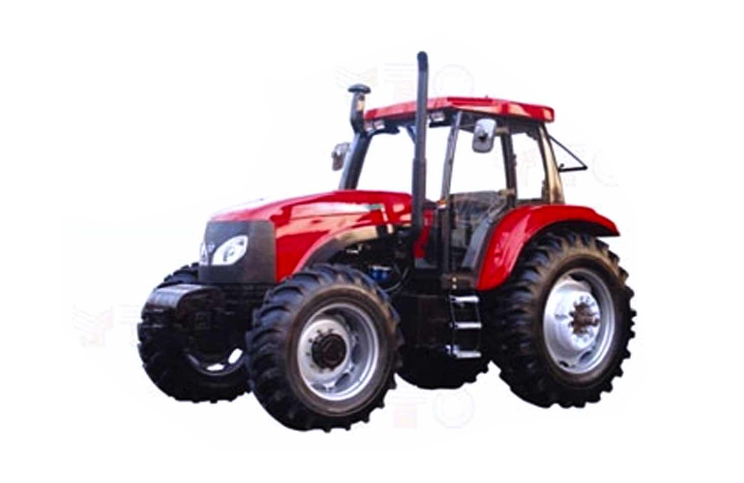 Трактор YTO-1604