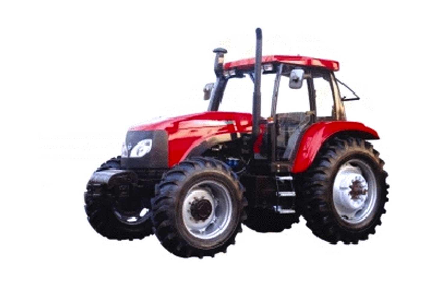 Трактор YTO-1804