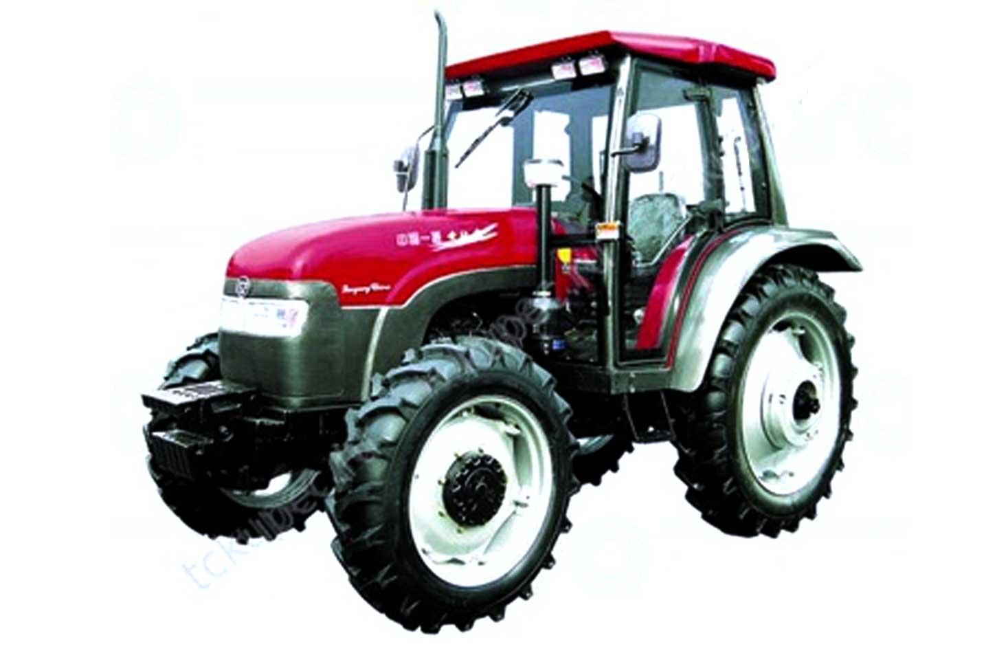 Трактор YTO X1004