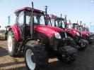 Колесный трактор YTO-X1204